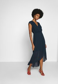 More & More - DRESS LONG - Iltapuku - marine - 1