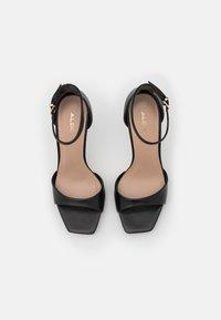 ALDO - Sandals - black - 5