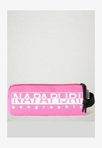 pink super