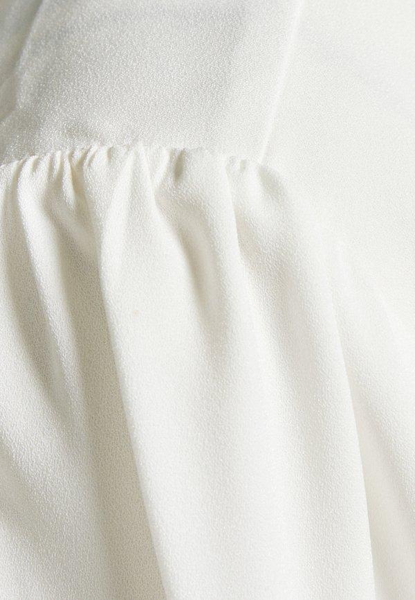 Esprit Collection Bluzka - off white/mleczny UPAU
