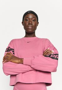 Nike Performance - GET FIT - Sweatshirt - desert berry - 4