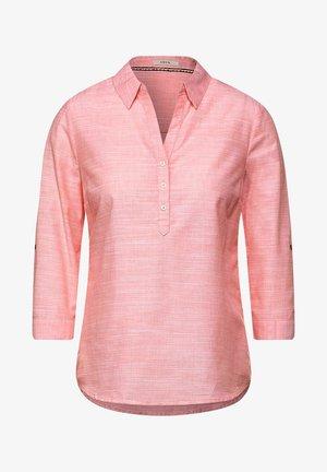 CHAMBRAY  - Blouse - pink