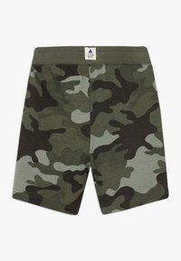 GAP - TODDLER BOY - Shorts - green - 1
