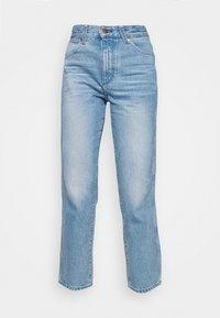 WILD WEST - Straight leg jeans - ocean breeze