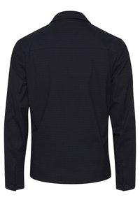 Casual Friday - BOBBY WITH ZIPPER - Light jacket - navy blazer - 5