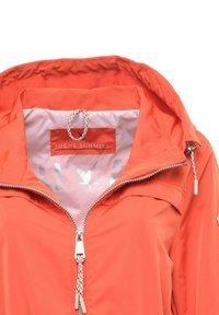 FUCHS SCHMITT - Summer jacket - orange - 2
