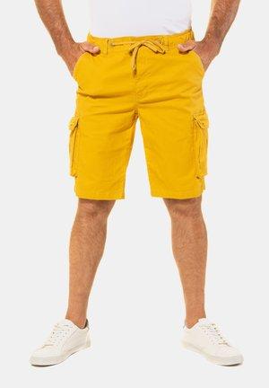 FLEXNAMIC - Shorts - gelb