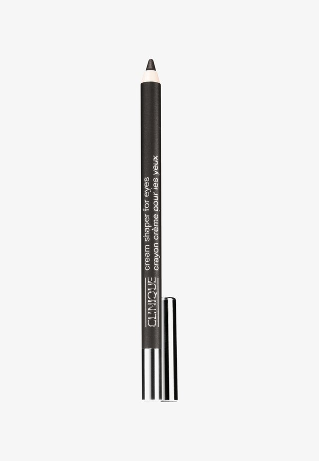 CREAM SHAPER FOR EYES - Eyeliner - 01 black diamond