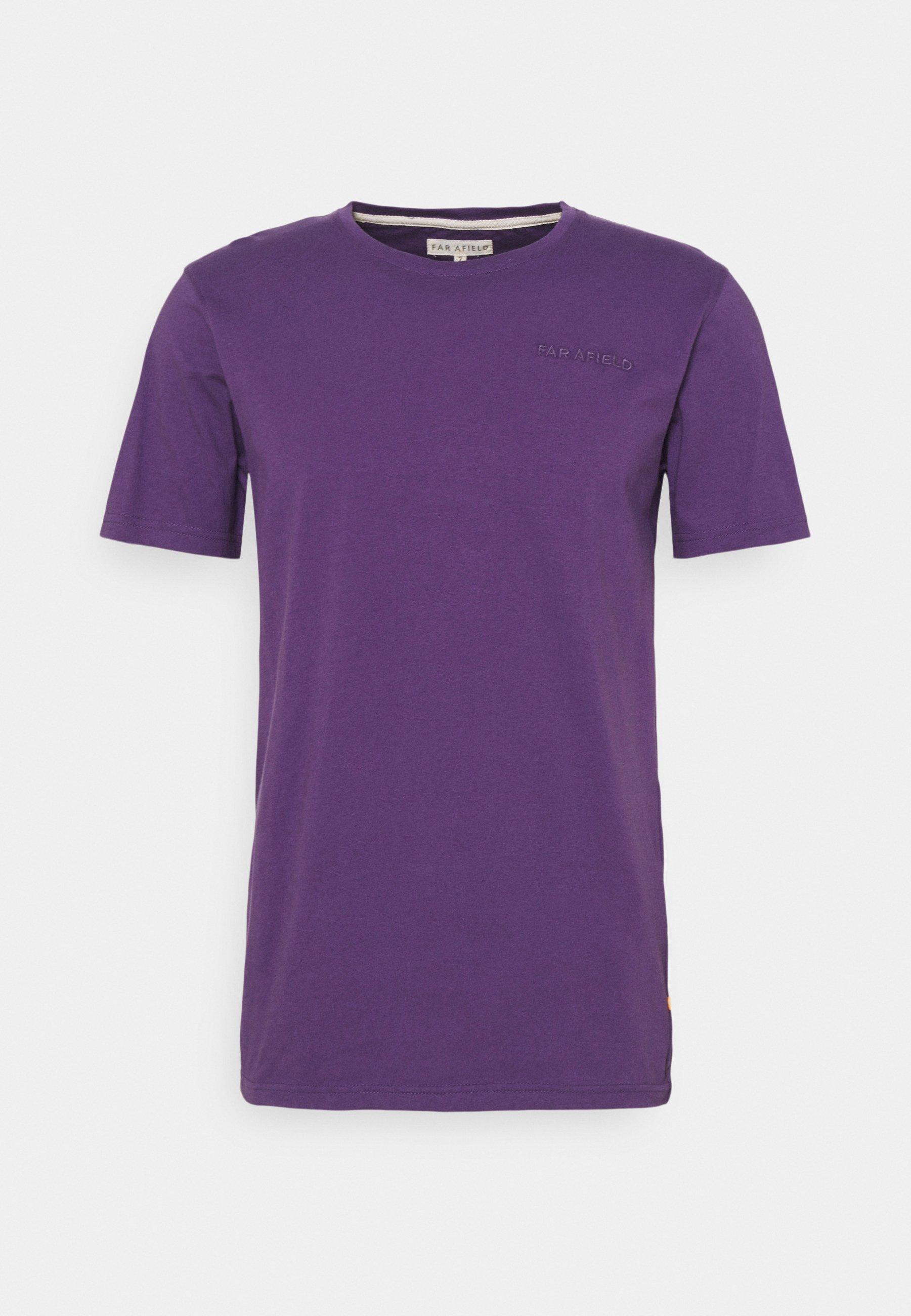Homme EMBRIODERED - T-shirt basique