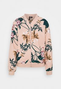 Vero Moda - VMKATNISS - Bomber Jacket - misty rose - 3