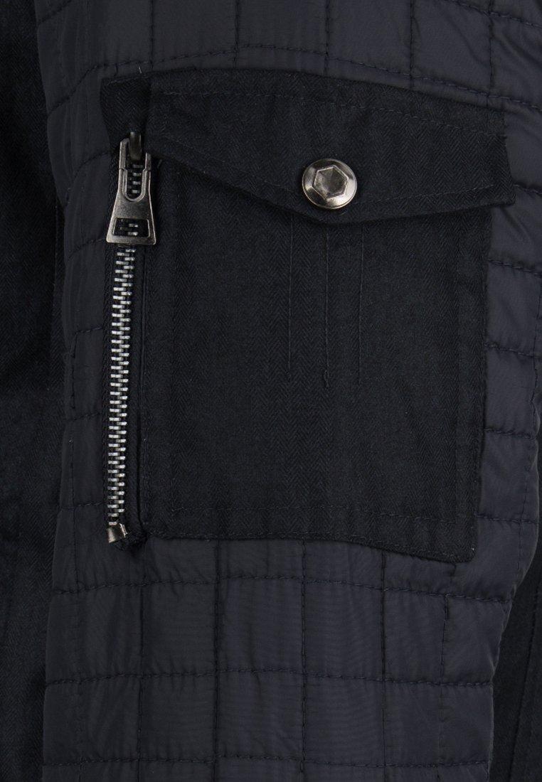 Roosevelt - ROOSEVELT JACKE - Summer jacket - dunkel marine