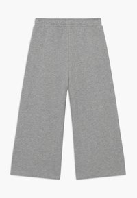 Benetton - Spodnie materiałowe - grey - 1