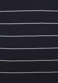s.Oliver - LANGARM - Long sleeved top - dark blue - 2