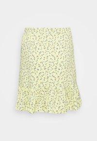 Envii - LIZARD SKIRT  - Mini skirt - multi coloured - 1