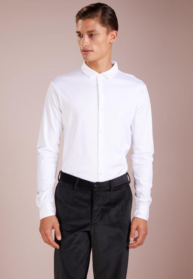 CAMICIA - Overhemd - bianco ottico