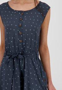 alife & kickin - Day dress - marine - 4