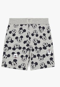 GAP - TODDLER BOY - Trainingsbroek - light heather grey - 1