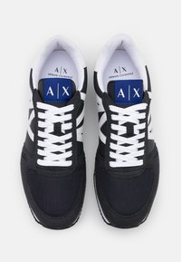 Armani Exchange - RIO - Sneakers - navy/white - 3