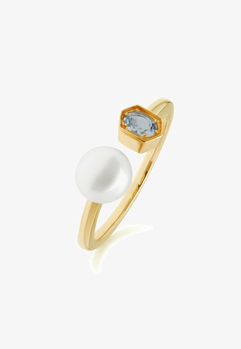 Gemondo - Ring - blue