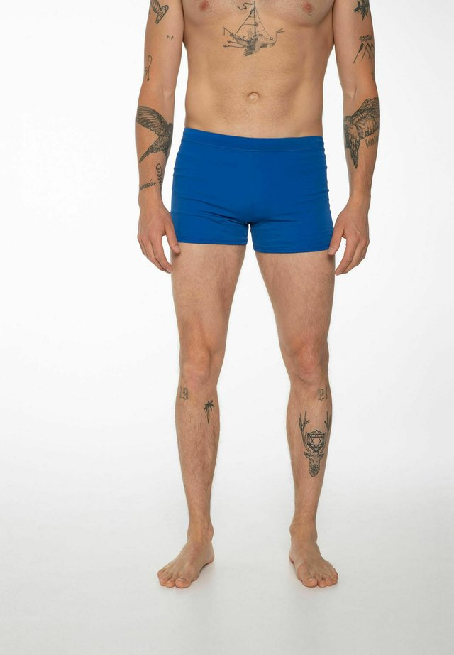 Zwemshorts - true blue