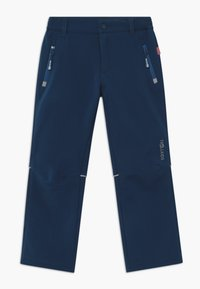 TrollKids - KIDS FJELL - Outdoor trousers - mystic blue - 0