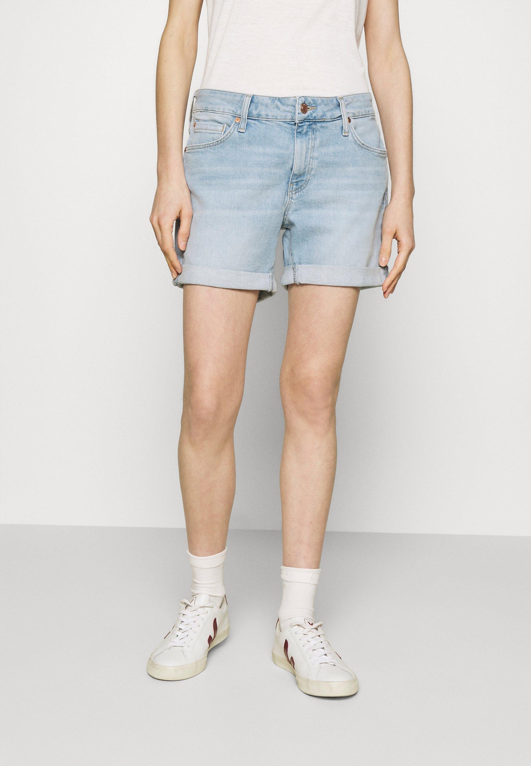 Women PIXIE - Denim shorts