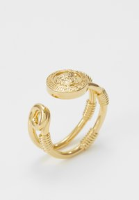 Versace - Ringe - gold-coloured - 2