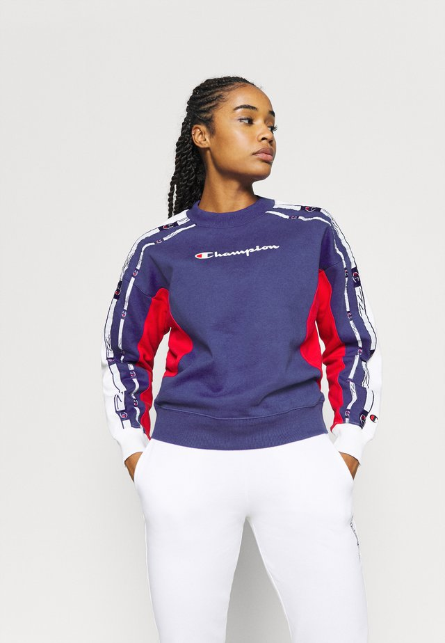 CREWNECK ROCHESTER - Sweatshirt - royal blue