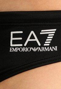 EA7 Emporio Armani - Costume da bagno - black - 2