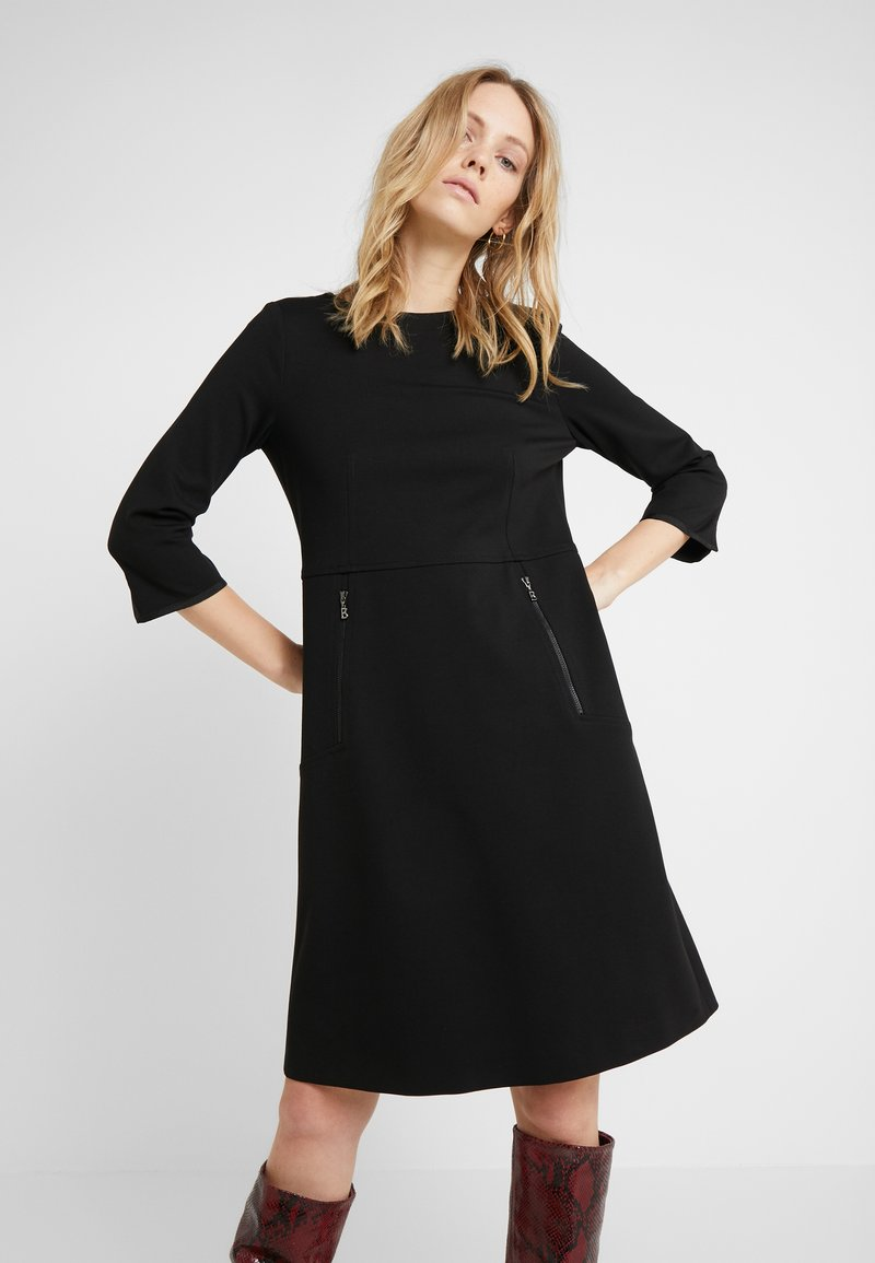 Bogner - LUCIANA - Day dress - black
