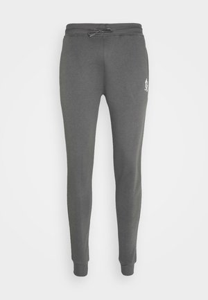 BASIS PANT - Trainingsbroek - dark grey