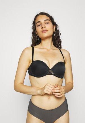 THELMA BANDEAU - Multiway / Strapless bra - schwarz