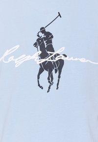 Polo Ralph Lauren - T-shirts print - elite blue - 2