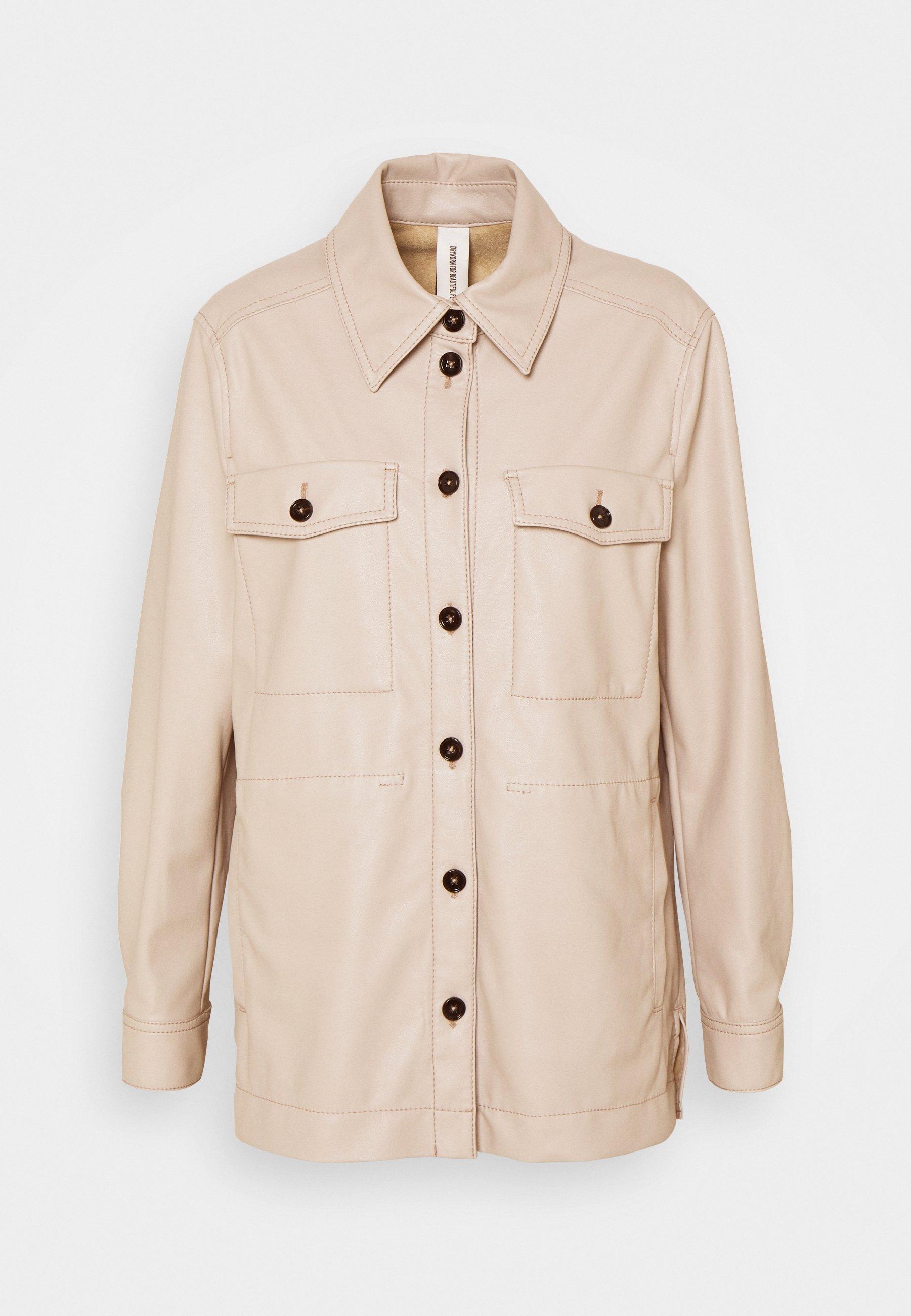 Women SPRECIAL NATHEN - Button-down blouse
