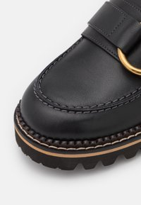 See by Chloé - ERINE - Nazouvací boty - black - 6