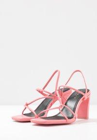 sandro - High heeled sandals - malabar - 4