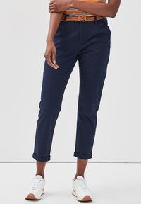 Cache Cache - Chinos - navy blue - 3