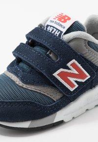 New Balance - IZ997HAY - Sneakers basse - navy - 2