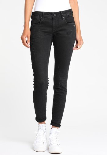 FIT  - Jeans Skinny Fit - vintage black