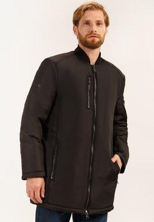 MIT LEICHTER  - Classic coat - black