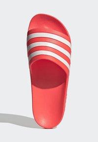 adidas Performance - Pool slides - orange - 3