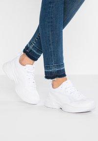 Puma - CILIA - Sneakers - white - 0
