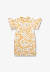 Sanetta Pure - Day dress - gelb - 0