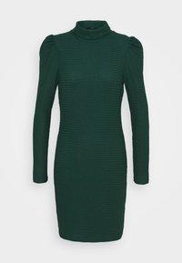 VMFLEUR SHORT DRESS  - Shift dress - pine grove