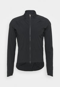 POC - PURE LITE SPLASH JACKET - Trainingsjacke - uranium black - 0
