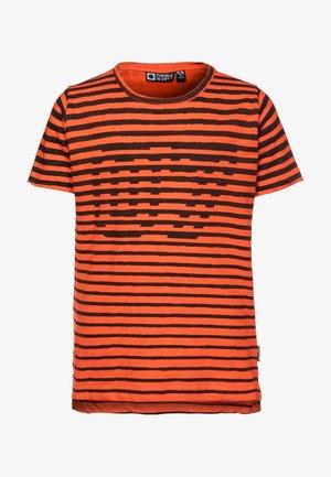 GARWOOD - T-shirt con stampa - tigerlily