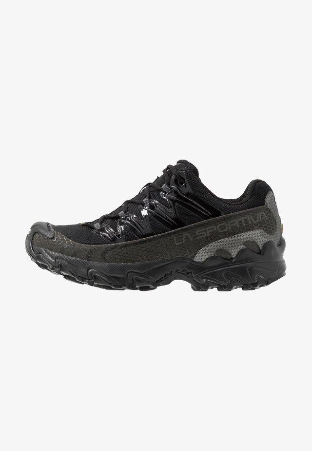ULTRA RAPTOR GTX - Trail running shoes - black