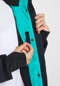 Killtec - Ski jacket - aqua - 7