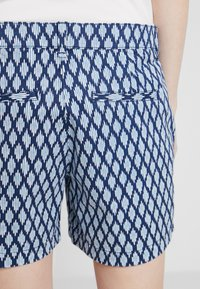 GAP - CITY - Shorts - blue geo - 3