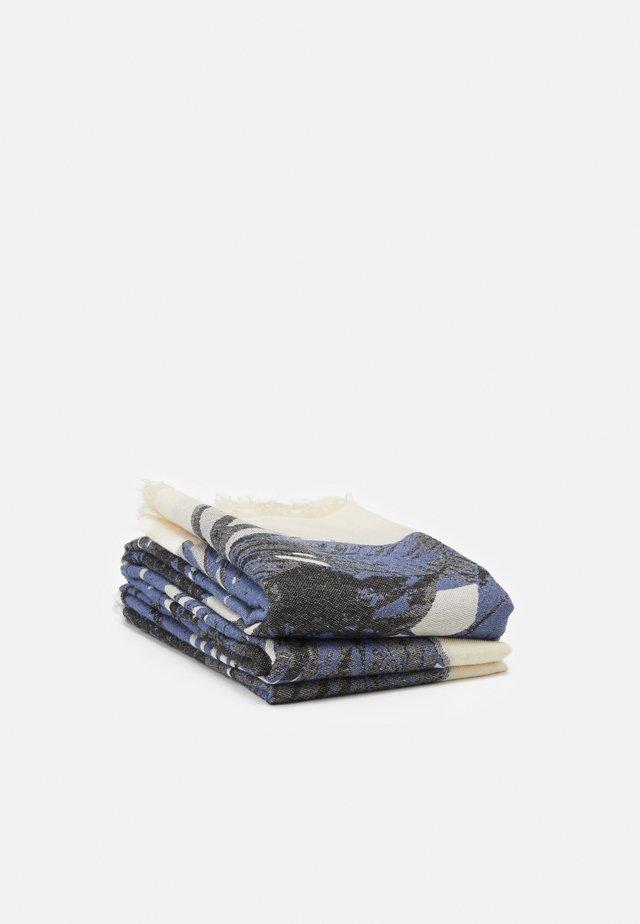 MAGIA - Tørklæde / Halstørklæder - dark blue